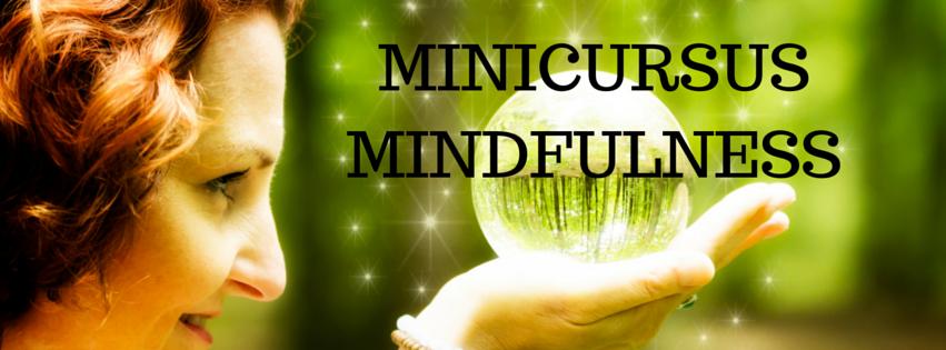MINICURSUS MINDFULNESS